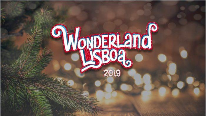 Wonderland Lisboa 2019