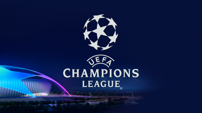 CHAMPIONS LEAGUE - SUPER TAÇA EUROPEIA