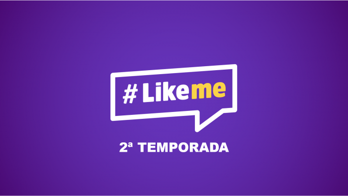 Like me! 2ª Temporada