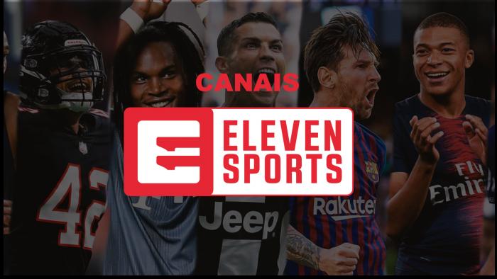 CANAIS ELEVEN SPORTS
