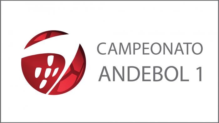 CAMPEONATO NACIONAL DE ANDEBOL
