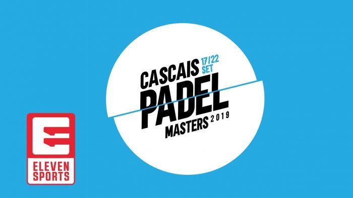 CASCAIS PADEL MASTERS 2019