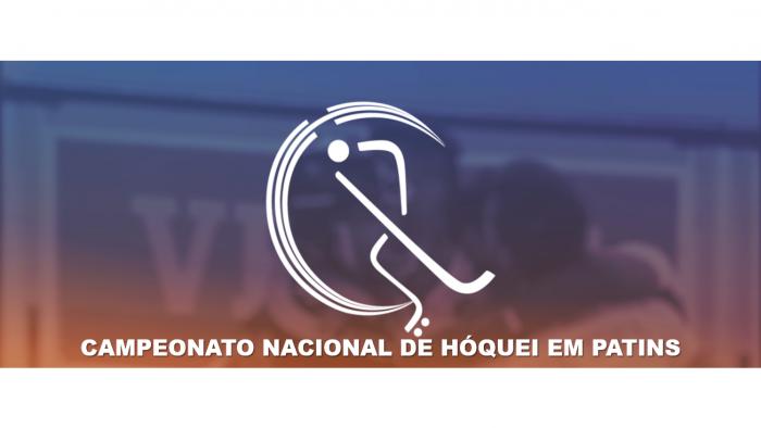 CAMPEONATO NACIONAL DE HÓQUEI EM PATINS
